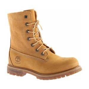 Timberland Teddy Fleece Waterproof Boot